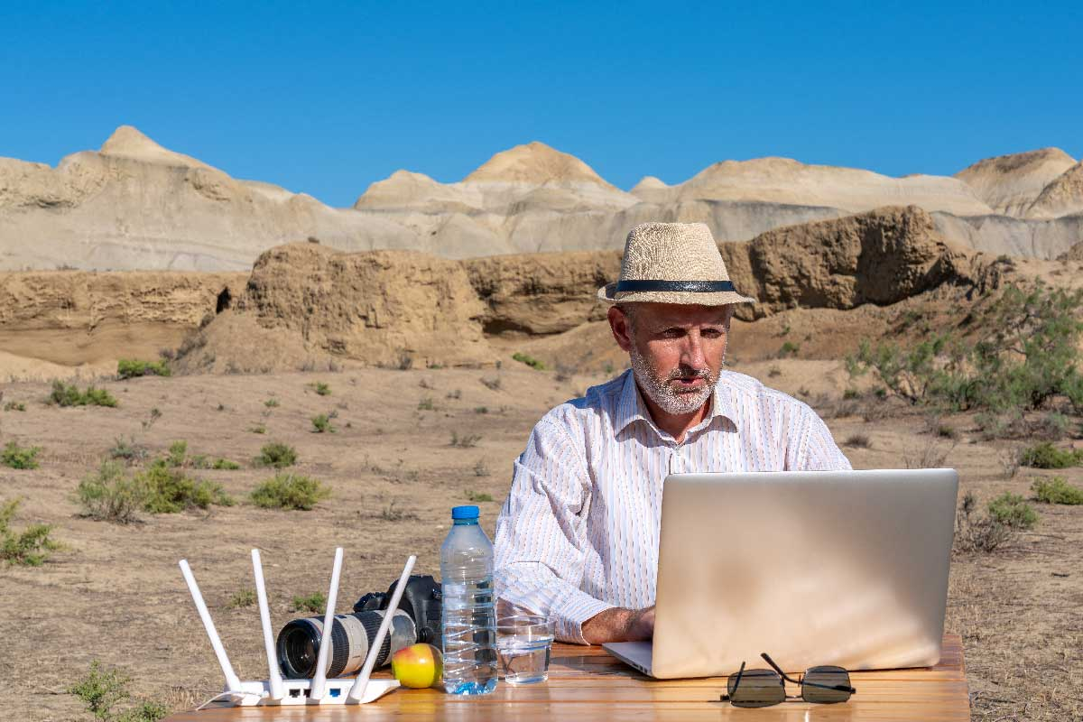 Enterprise Grade Remote Working from Anywhere - Citrix Consulting