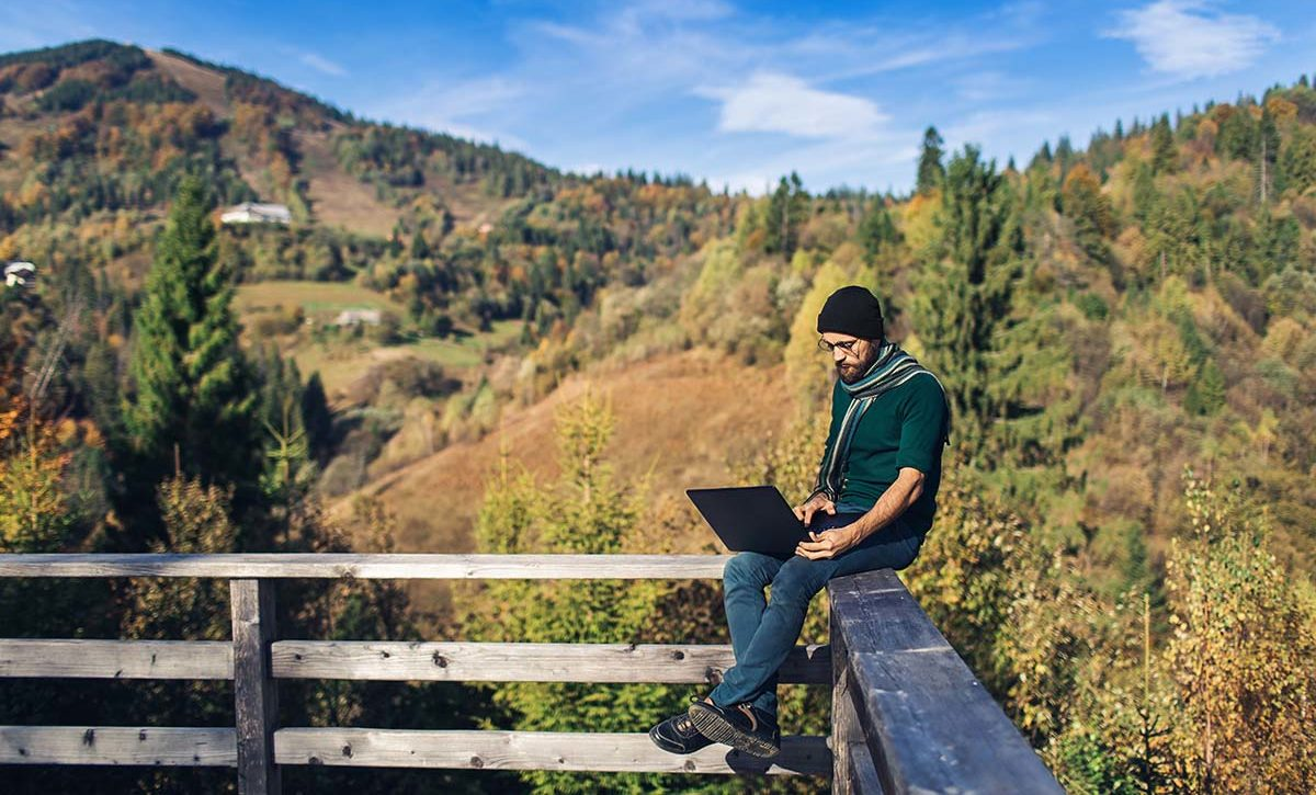 Team ComX Secure Digital workplaces - working remotely